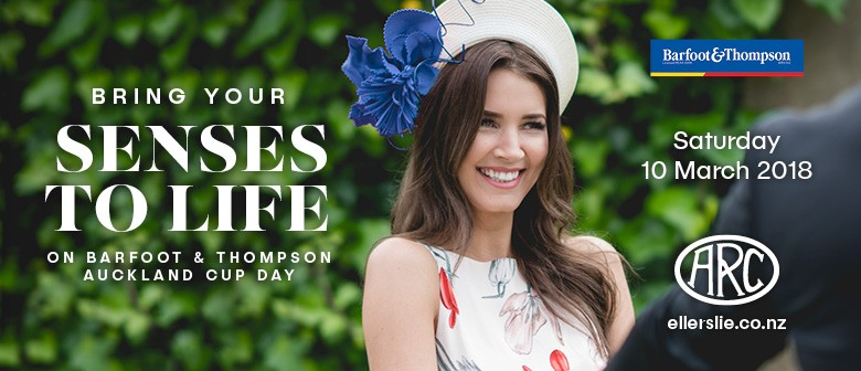Barfoot & Thompson Auckland Cup Day