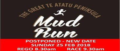 The Great Te Atatu Peninsula Mud Run