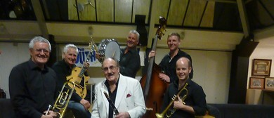 Avon City Jazz Club - The Southern Jazzmen