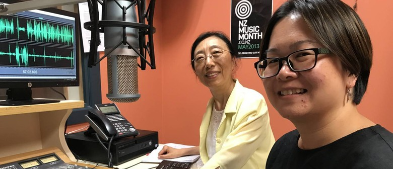 Interview of Harvey Wu - Stories of Chinese New Zealanders