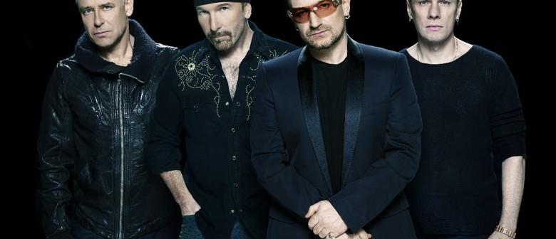 U2 360˚ Tour