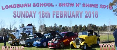 Show n Shine - School Camp Fundraiser
