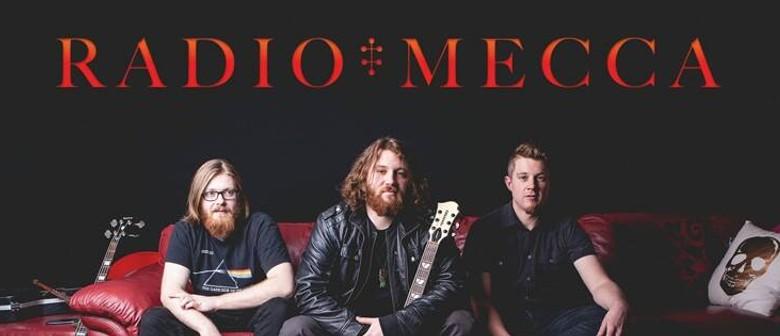 Radio Mecca Do St Paddys