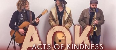 AOK - Acts Of Kindess