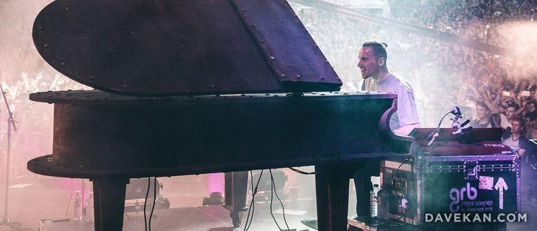 Sunday Jazz - James Illingworth