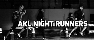 Night Running