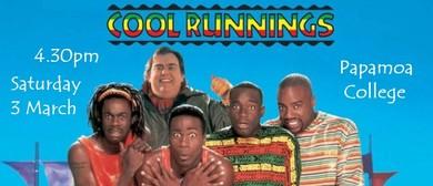 Summer Festival - Cool Runnings