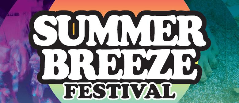 Summer Breeze Festival 2018