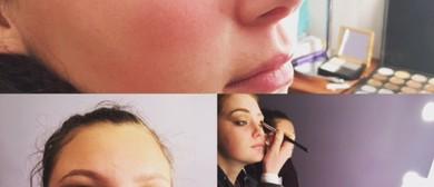 The Teenage Make-up Workshop