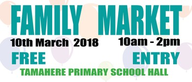 Family Craft & Food Market