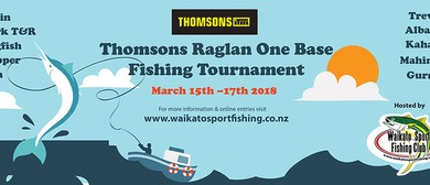 Thomsons ITM Raglan One Base 2018