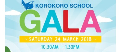 Korokoro School Gala Fair