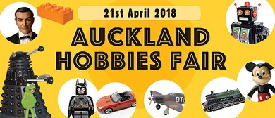 Auckland Hobbies Fair