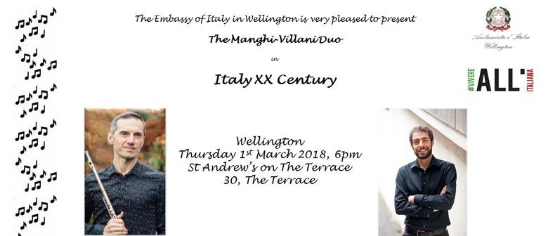 Italy XX Century