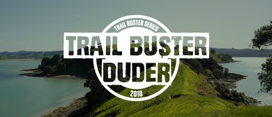 Trail Buster Duder 2018