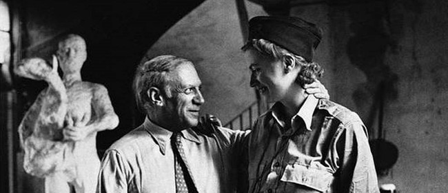 Special Lecture: The Legendary Lee Miller by Antony Penrose
