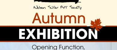 NSAS Autumn Exhibtion