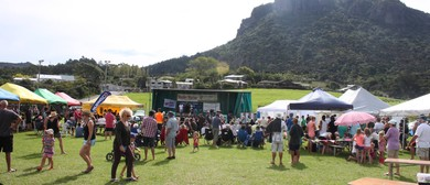 Whangarei Heads School Funky Fishing Competition