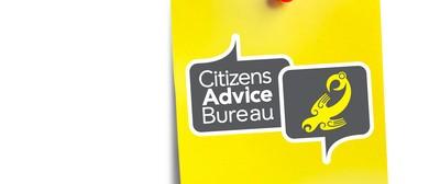 Tea & Topics: The Citizen's Advice Bureau