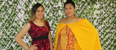 Tuitui Fashion Show