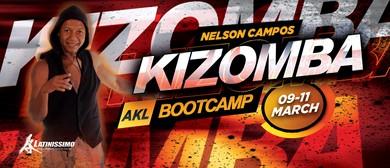 Kizomba Dance Bootcamp