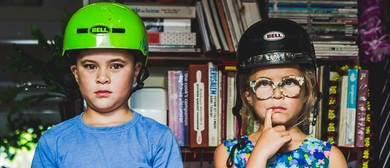 Whanui: Children Talk About