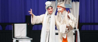 Wandering In the Garden, Waking From a Dream: Chinese Opera