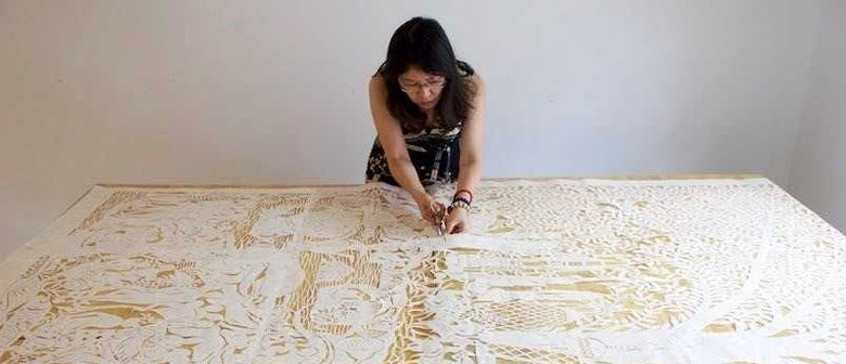 Creativity Talk with Jui Pin Chang