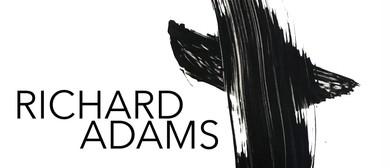 Exhibition & Workshop Richard Adams