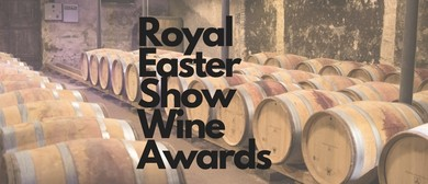 Royal Easter Show Wine Awards