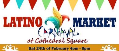 Latino Market Carnaval