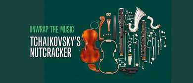 Unwrap the Music: Tchaikovsky's Nutcracker