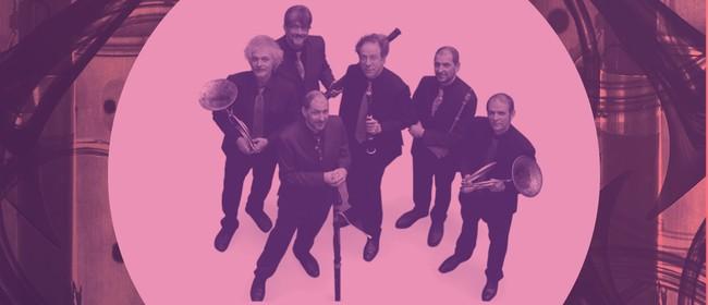 CMNZ Presents: Ensemble Zefiro