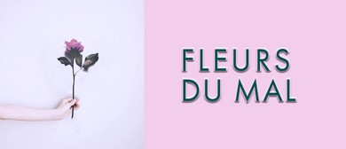 Natural Perfumery Workshop - Fleurs Du Mal