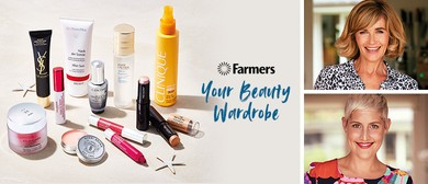 Your Beauty Wardrobe