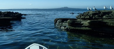 Sea MERC Day