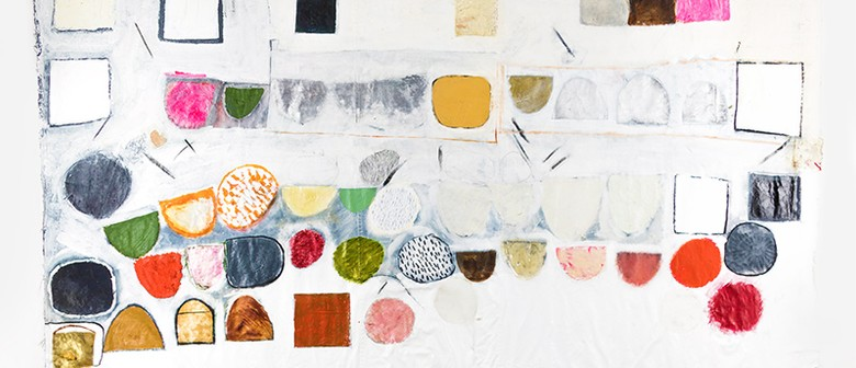 John Blackburn & Peter Panyoczki - Two Modernists