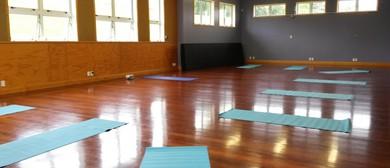 General Yoga Classes