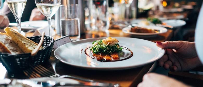 Triple Twist Mentoring Dinner: CANCELLED