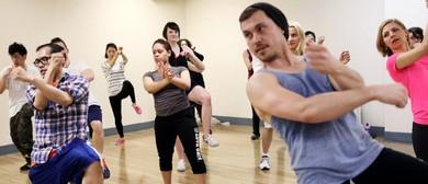 BollyJam - The Bollywood Dance Class