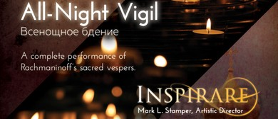All-Night Vigil (Vespers)