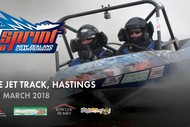 Altherm NZ Jet Sprint Championships Round 4