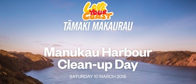 Seaweek - Manukau Harbour Public Clean-up Day
