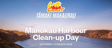 Seaweek - Manukau Harbour Public Clean-up Day