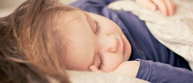 Vital Kids Workshop Series: Sleep Solutions