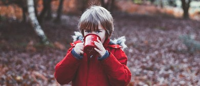 Vital Kids Workshop Series: Immune Boosting for Winter