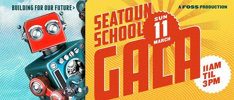 The Amazing Seatoun School Gala 2018