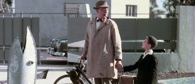 Mon Oncle - Canterbury Film Society