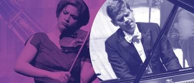 CMNZ Presents: Ioana Cristina Goicea & Andrey Gugnin