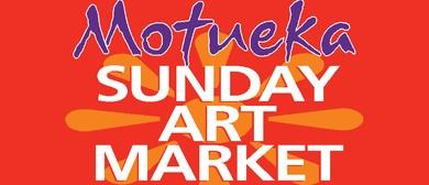 Motueka Sunday Art Market